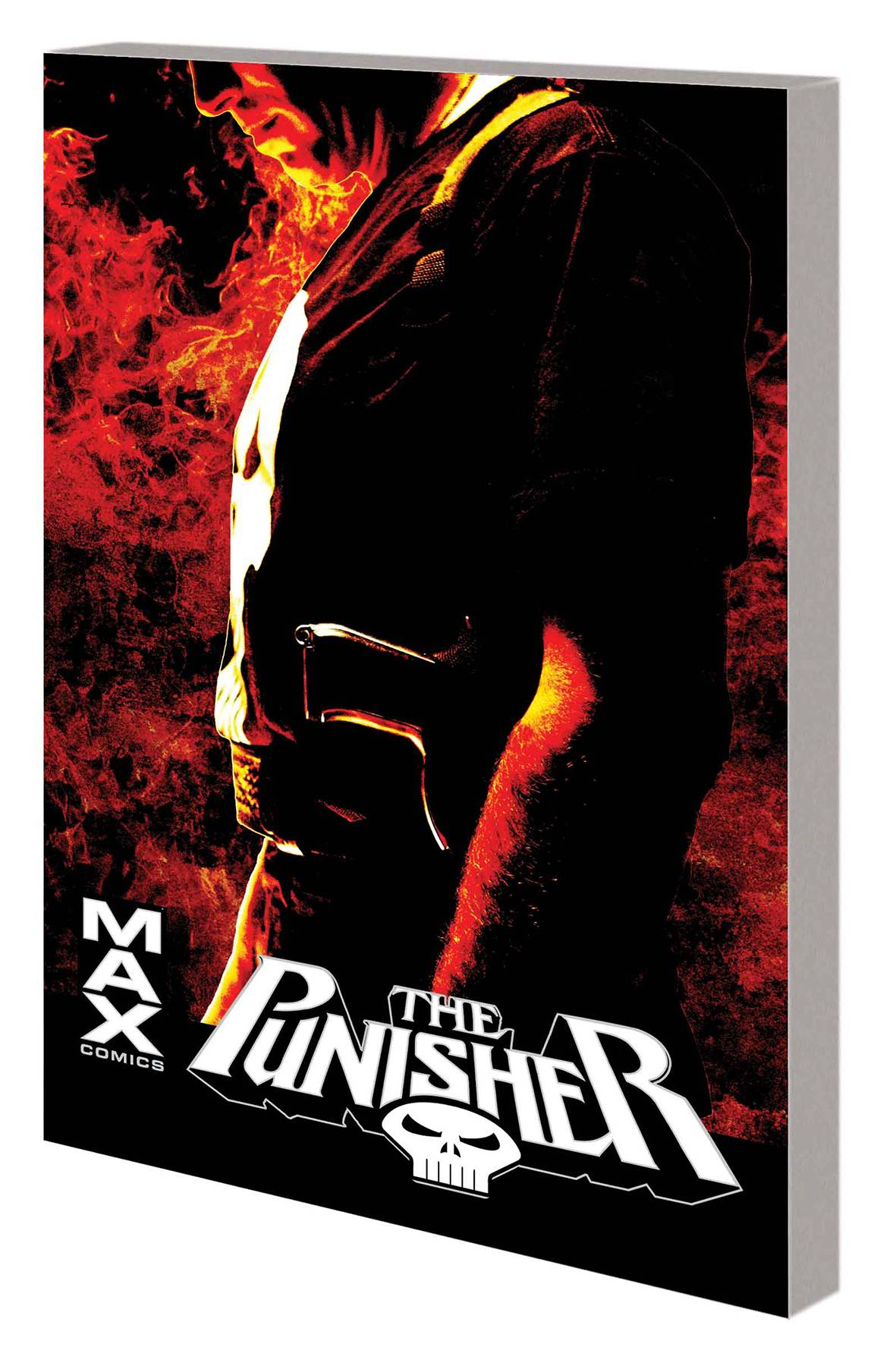PUNISHER MAX TP COMPLETE COLLECTION VOL 04