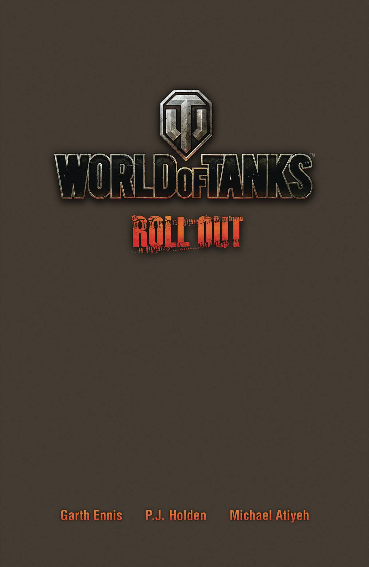 WORLD OF TANKS #5