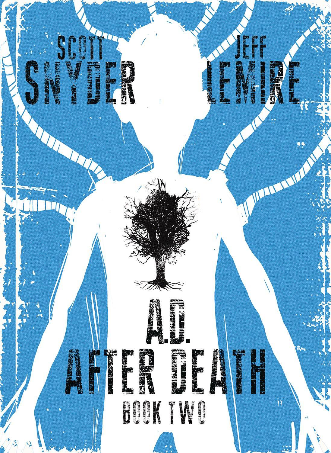 AD AFTER DEATH BOOK 02