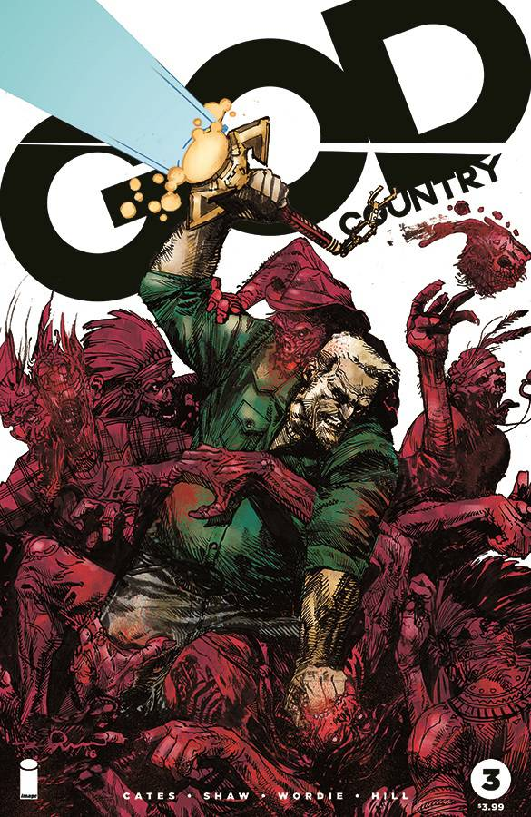 GOD COUNTRY #3 CVR B ZAFFINO & WORDIE