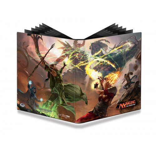 Magic the Gathering: Oath of the Gatewatch Pro Binder