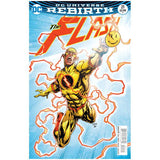 FLASH #21 LENTICULAR EDITION (THE BUTTON)