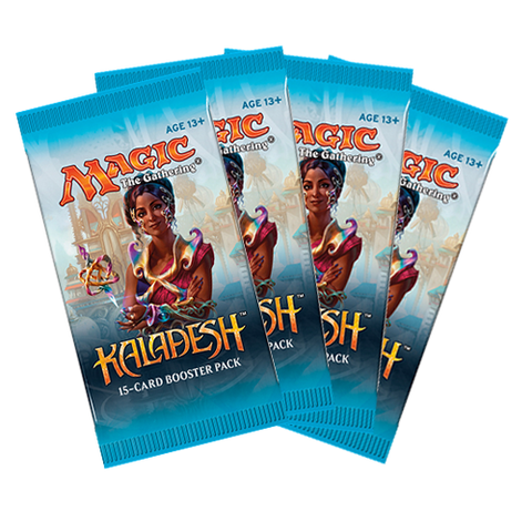 MTG: Kaladesh Booster Pack