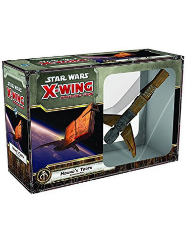 Hound's Tooth Expansion Pack: X-Wing Mini Game