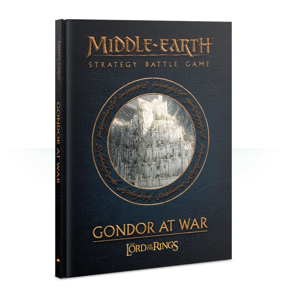 LOTR Gondor At War