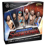 WWE Superstar Showdown The Board Game