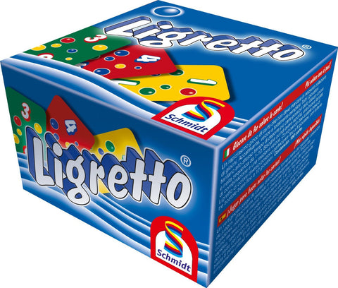 Ligretto - Blue