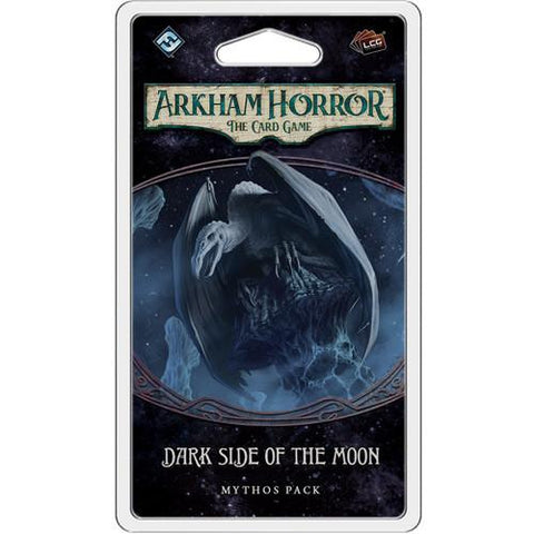 ARKHAM HORROR: Dark Side of the Moon Mythos Pack