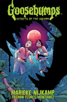 GOOSEBUMPS SECRETS OF THE SWAMP TP