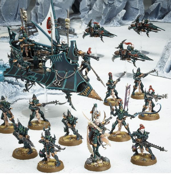 START COLLECTING! DARK ELDAR
