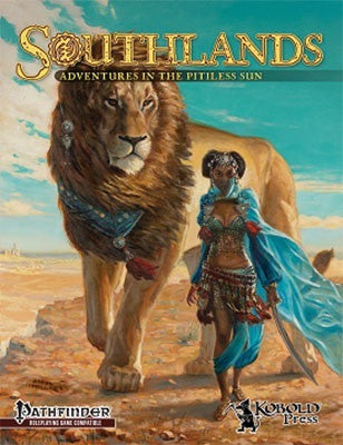 Pathfinder: Southlands Campaign Setting