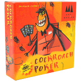 COCKROACH POKER ENGLISH EDITION