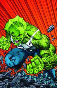 IMAGE FIRSTS SAVAGE DRAGON #1(O/A) (MR) COVER