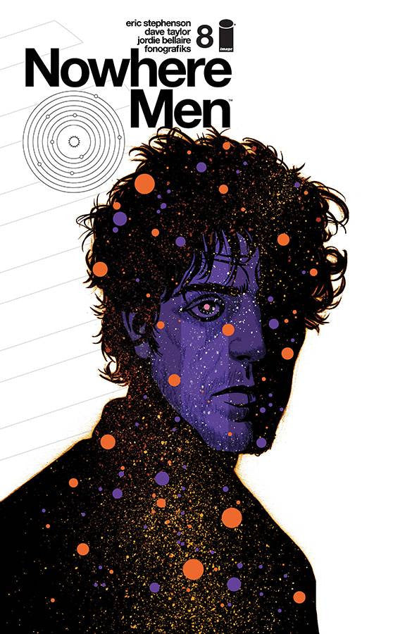 NOWHERE MEN #8 (RES) (MR)