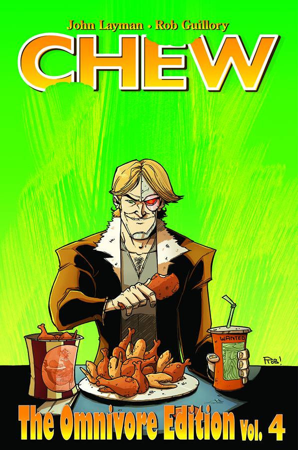CHEW OMNIVORE ED HC VOL 04 (MR) COVER