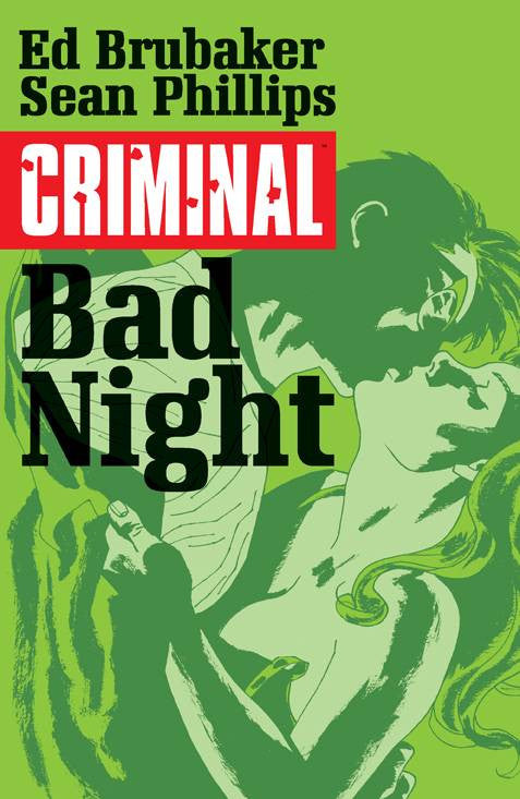 CRIMINAL TP VOL 04 BAD NIGHT (MR) COVER