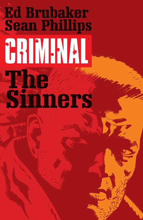 CRIMINAL TP VOL 05 THE SINNERS (MR) COVER