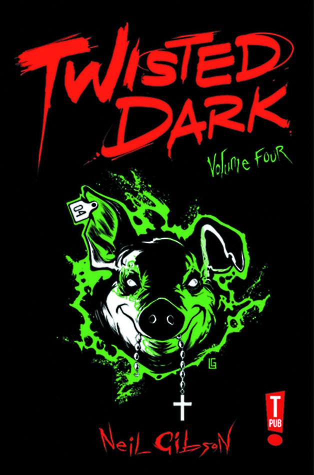 TWISTED DARK GN VOL 04 COVER