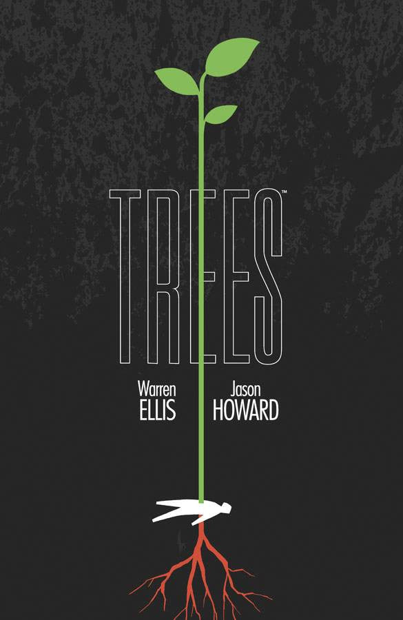 TREES #14 (MR) COVER