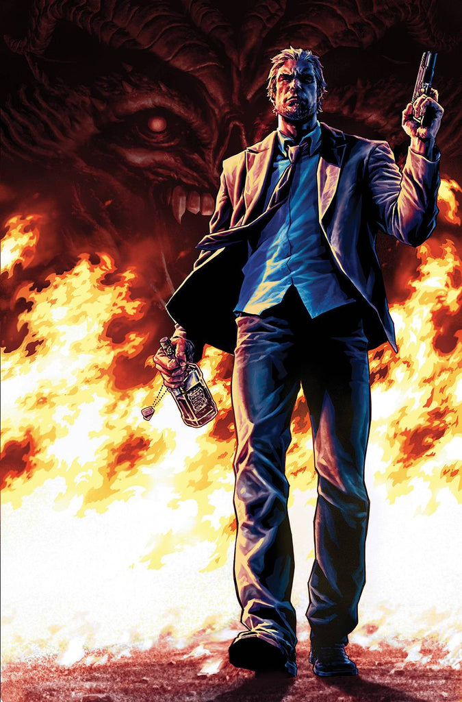 LUCAS STAND #1 (MR) COVER