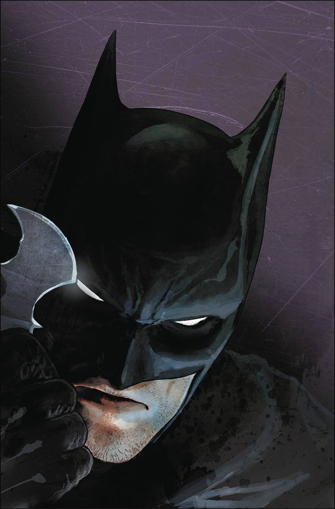 BATMAN TP VOL 01 I AM GOTHAM (REBIRTH) COVER