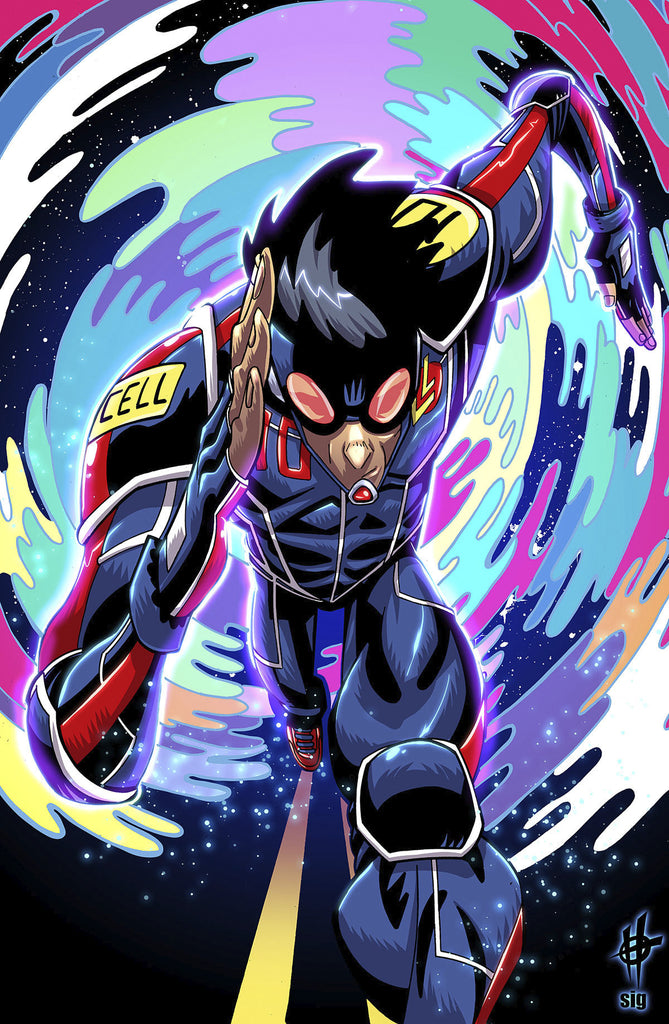 CATALYST PRIME ACCELL #2 COVER