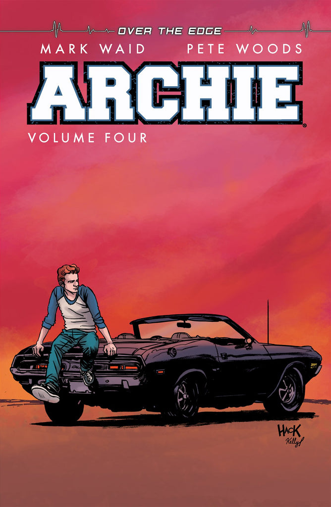 ARCHIE TP VOL 04 COVER