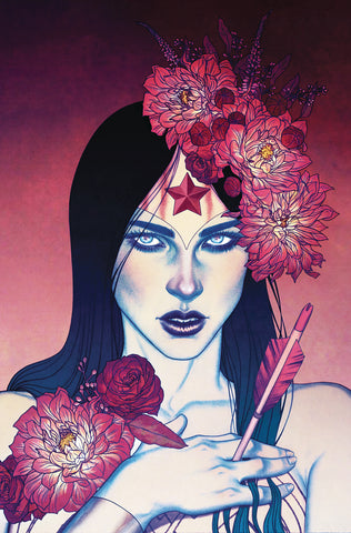 WONDER WOMAN #71 VAR ED
