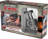 YT-2400 Freighter Expansion Pack: X-Wing Mini Game