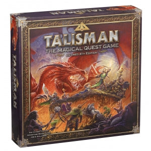 Talisman Revised Fourth Edition