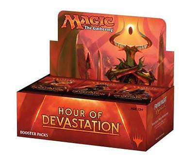 MTG: Hour Of Devastation Booster Box