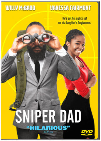 Cards Against Humanity Dad Pack - Sniper Dad