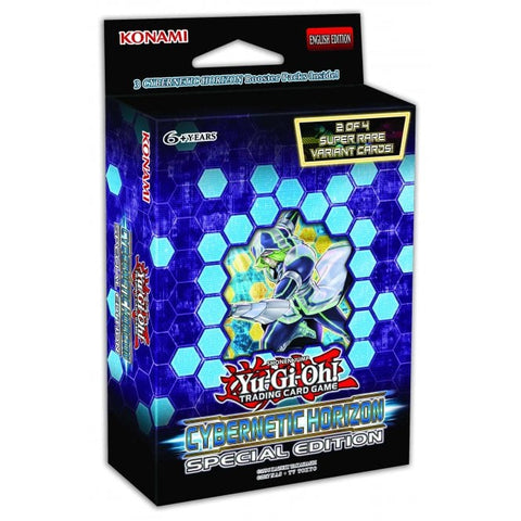 YGO: Cybernetic Horizon Special Edition