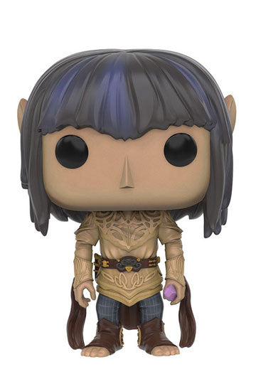 The Dark Crystal POP! Movies Vinyl Figure Jen 9 cm