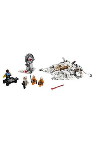 LEGO Star Wars - Snowspeeder - 20th Anniversary Edition