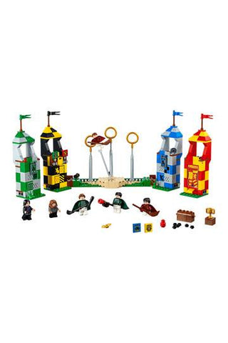 LEGO Harry Potter - Quidditch Match