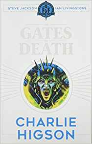 Fighting Fantasy: The Gates of Death Paperback