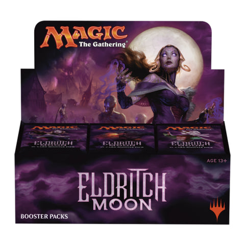 MTG: Eldritch Moon Booster Display (36-Piece)