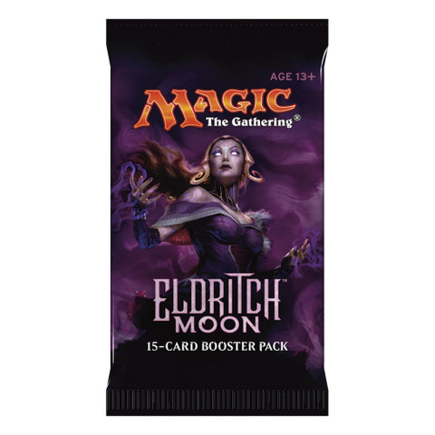 MTG: Eldritch Moon Booster Pack