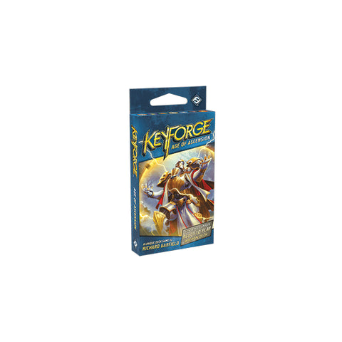 Age Of Ascension Archon Deck - Keyforge