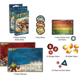 Age Of Ascension Starter Set - Keyforge