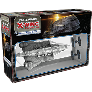 Imperial Assault Carrier X-Wing Expansion Pack