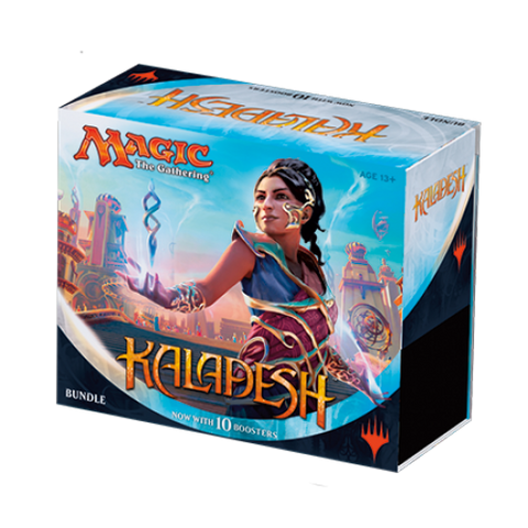MTG: Kaladesh Bundle