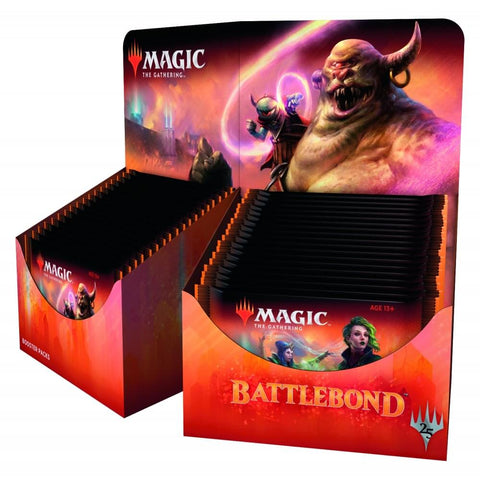 MTG Battlebond Booster Box