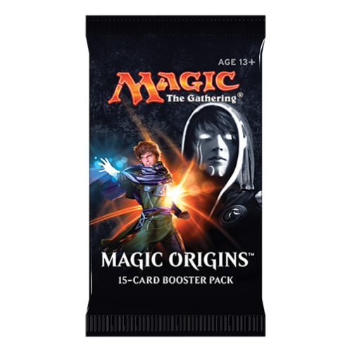 MTG: Origins Booster Pack