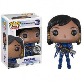POP! Overwatch Pharah