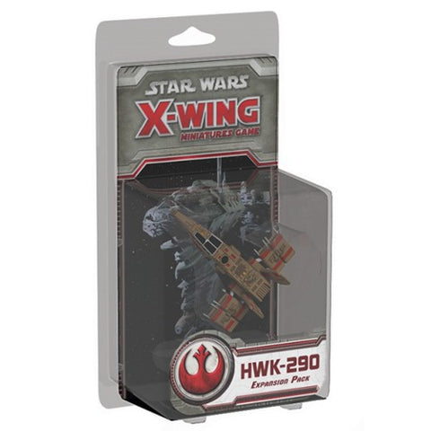 HWK-290 Expansion Pack: X-Wing Mini Game