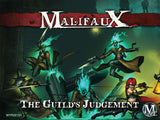 Malifaux: The Guild's Judgement