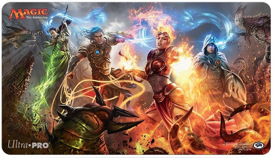 Magic the Gathering: Oath of the Gatewatch Play Mat v2