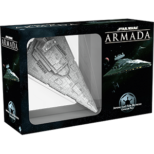 Star Wars Armada Wave 2 - Imperial-Class Star Destroyer Expansion Pack